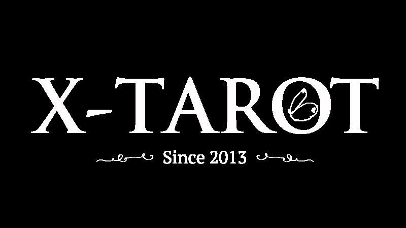 Bạn không hề một mình vì bạn đã biết đến X-Tarot